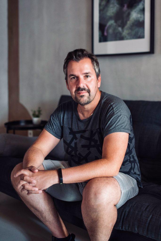 Danny Standfuß,Art-Direktor