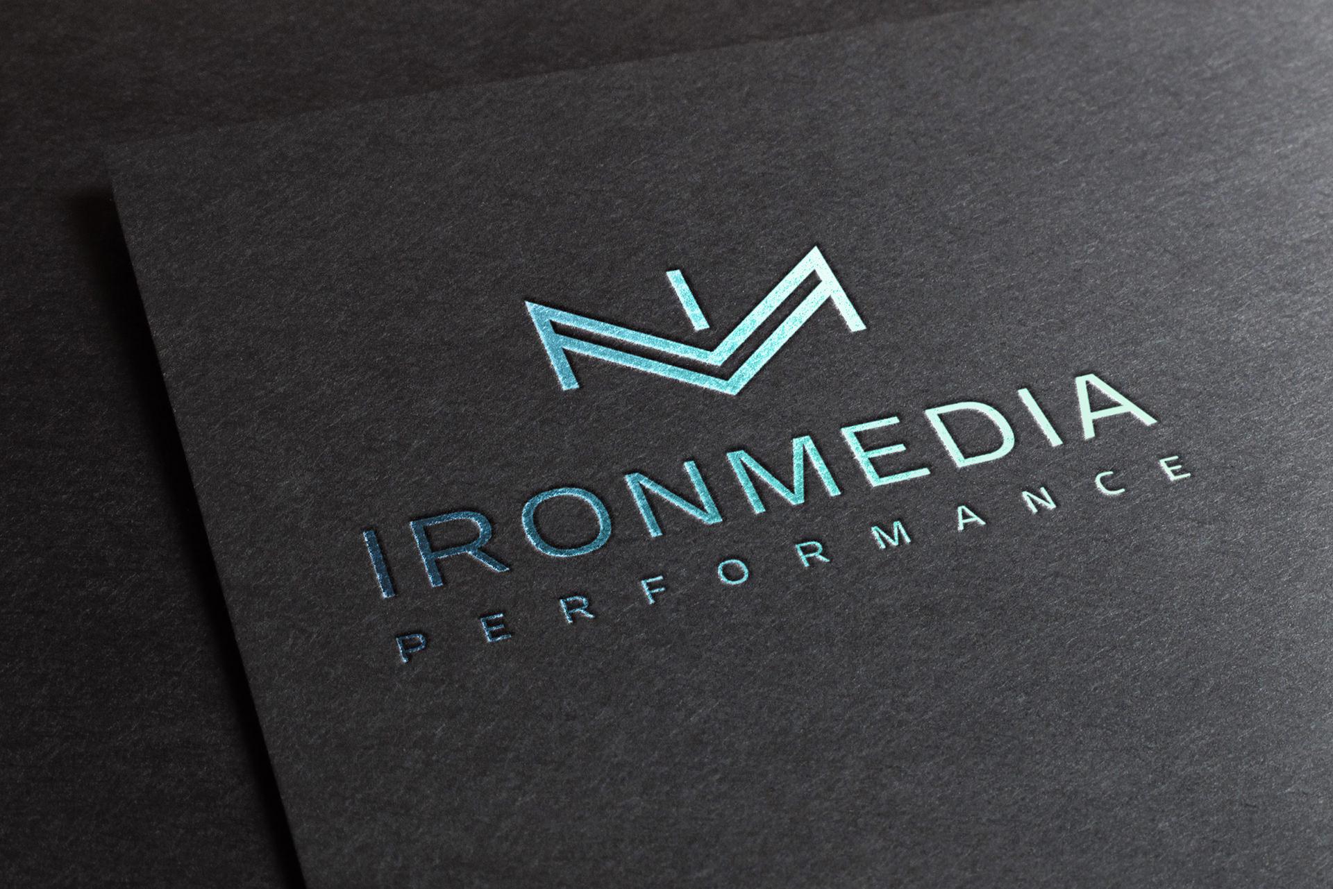 Frey und Meute - Iron Media - logo