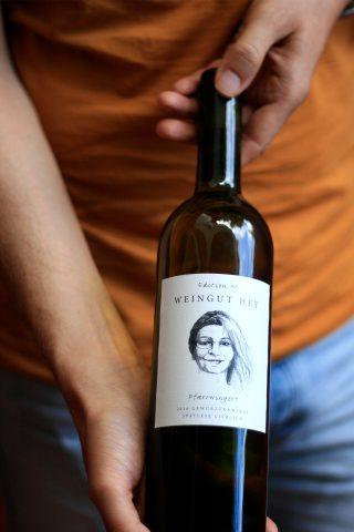 Frey und Meute - Weingut Hey - Vorschau